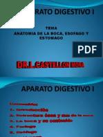Boca,Eso,Esto.4.Grupo de medicina UNAN-LEON