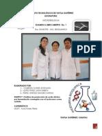 Tesina - Libro Abierto Lac to Bacillus