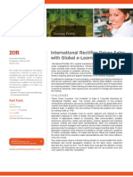 International Rectifier Case Study