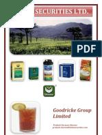 Goodricke Group