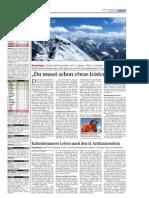 Die Presse 7. November 2011