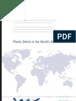 Plastic Ocean Report