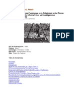 Manipulacion de Tierras Umedas en Yalahau