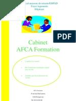 AFCA Formation