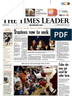 Times Leader 11-12-2011