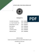 makalah Pancasila