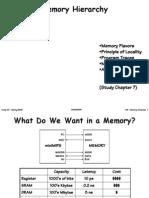 L19-MemoryHierarchy