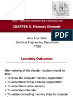EC303 Memory Elements New
