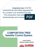 Satellite Comp Tree
