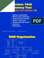 Memory Element(ROM RAM)