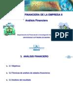Análisis Financiero GR 2011 1er semestre