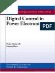 Digital Control in Power Electronics