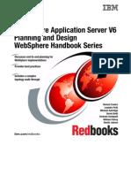 Websphere 6 Handbook