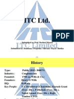 Corporate Governance - ITC