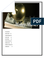 Money Market Word Doc