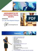 Herramientas de Estrategia en IETU 2010