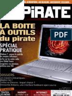 PC Pirate N40 Avril-Mai-Juin 2011