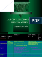 1 Civiliz Del Mundo Antiguo