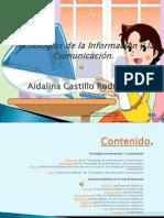 Presentación de informatica.