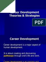 D3 CD Theories