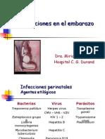 Infecciones ales Embarazada-durand