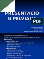 PresentaciÓn Pelviana