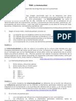 Guía Intertextualidad