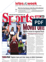 Charlevoix County News - Section B - November 10, 2011