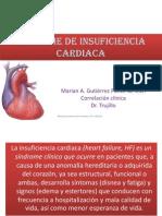 Sindrome de Insuficiencia Cardiaca