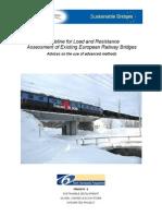 European Guideline LRA