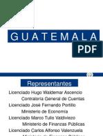 20071004 121019 El Gasto Social en Guatemala