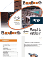 Manual de Instalacion Placa Facil0