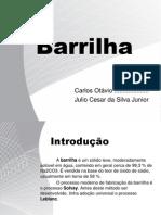 Barrilha
