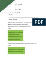 Scripts p2