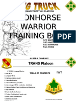 TRANS Training Book.84192007