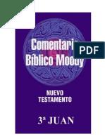 Comentario Bíblico Moody - 3 JUAN