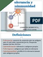 tolerancia_autoinmunidad