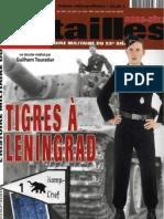 Tigres a Leningrad