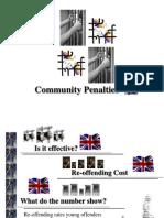 Penology Final Presentation