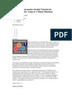 Coletânea Programador Joomla