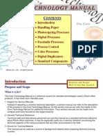 Core Technology Manual