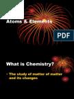 Atomic Molecular View of Mattert