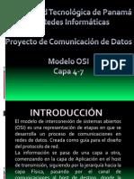 Presentación de CMD