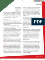 Bibliotherapy in Grazia Magazine