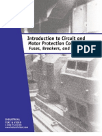 (Industrial Automation) Introduction to Circuit and Motor Protection Components