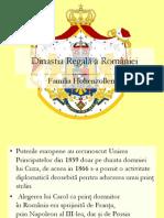 Familia Hohenzollern