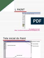 Tutorial Paint2800