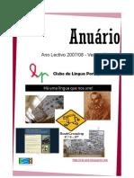 CLP Anuário Digital 2007-2008