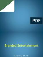 Branded Entertainment 11.1