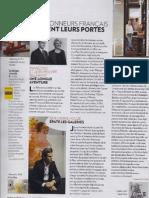 2011 Octobre 20 Paris Match FR